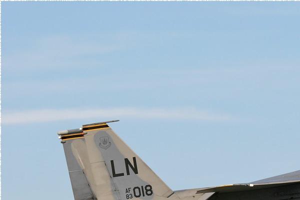 Photo#1214-1-McDonnell Douglas F-15C Eagle