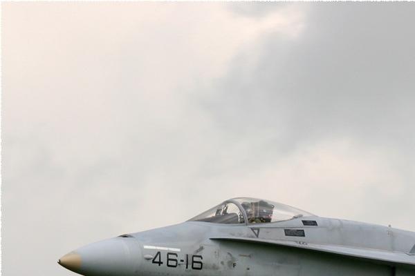 Photo#1219-1-McDonnell Douglas F/A-18A+ Hornet