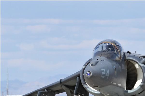 Photo#1243-1-McDonnell Douglas AV-8B Harrier II