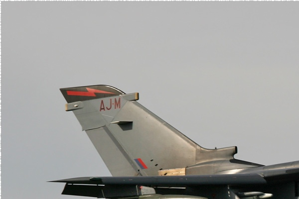 Photo#1246-1-Panavia Tornado GR4