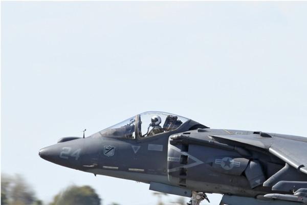 Photo#1247-1-McDonnell Douglas AV-8B Harrier II