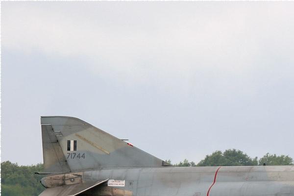 Photo#1253-1-McDonnell Douglas F-4E AUP Phantom II