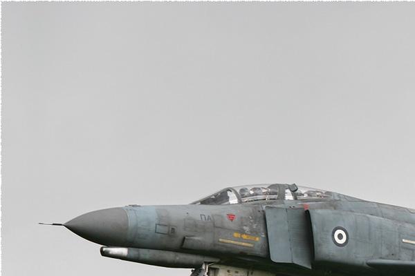 Photo#1254-1-McDonnell Douglas F-4E AUP Phantom II