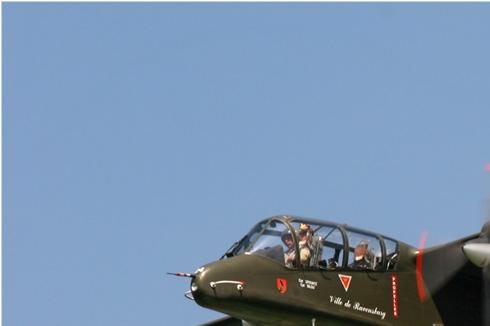 Photo#1280-1-North American Rockwell OV-10B Bronco