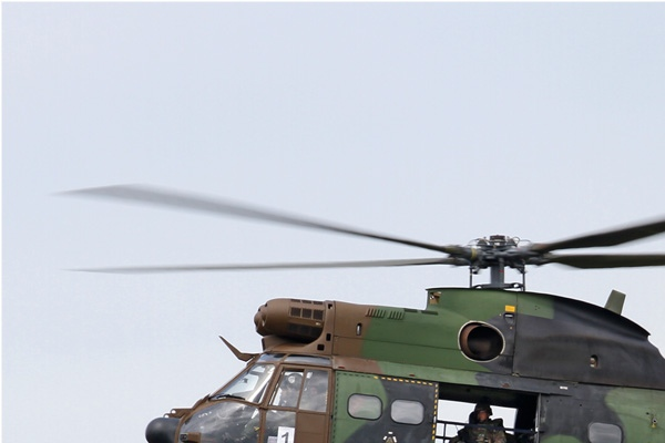 Photo#1284-1-Aerospatiale SA330B Puma