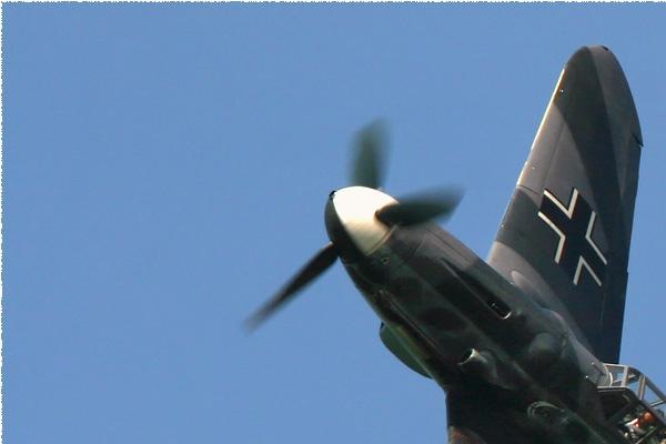Photo#1324-1-Messerschmitt Bf 109G-6
