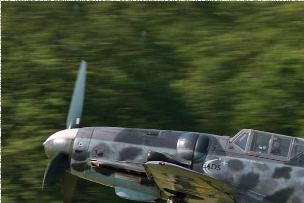 Photo#1326-1-Messerschmitt Bf 109G-6