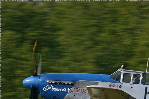 Photo#1329-1-North American P-51C Mustang