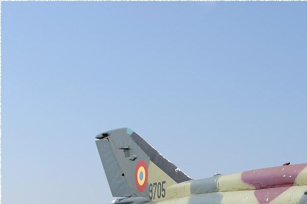 Photo#1330-1-Mikoyan-Gurevich MiG-21MF LanceR A