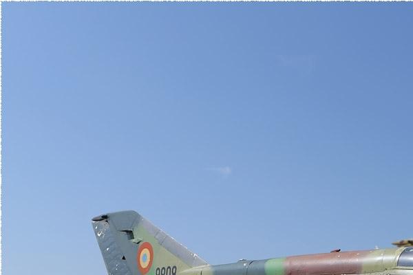 Photo#1331-1-Mikoyan-Gurevich MiG-21MF LanceR A