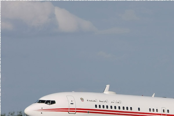 Photo#1341-1-Boeing 737-800 BBJ2