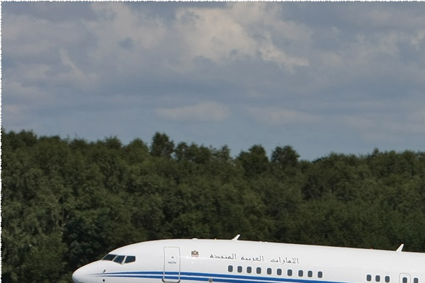 Photo#1342-1-Boeing 737-800 BBJ2