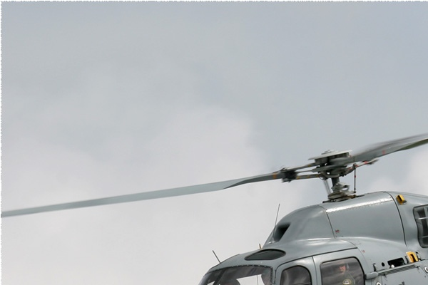 Photo#1356-1-Aerospatiale AS555AN Fennec