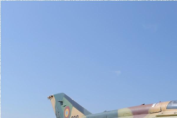 Photo#1361-1-Mikoyan-Gurevich MiG-21MF LanceR A