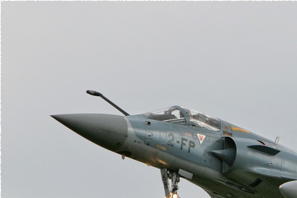 Photo#1382-1-Dassault Mirage 2000-5F