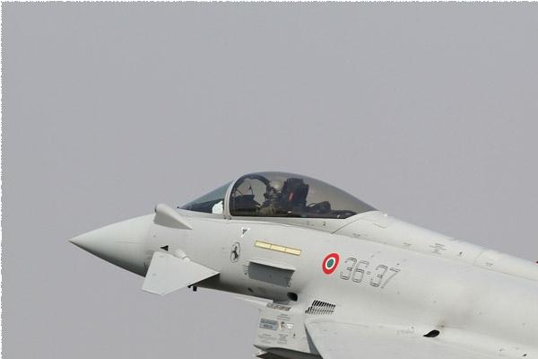 Photo#1402-1-Eurofighter F-2000A Typhoon