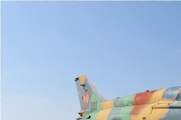 Photo#1412-1-Mikoyan-Gurevich MiG-21MF LanceR A