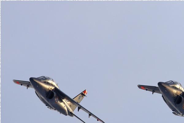 Photo#1419-1-Dassault-Dornier Alphajet E