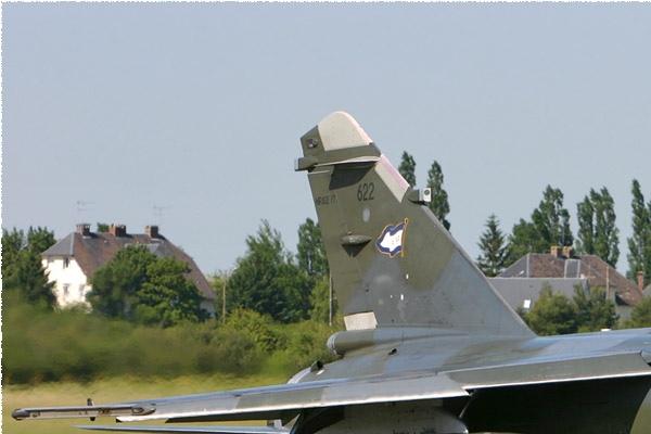 Photo#1434-1-Dassault Mirage F1CR