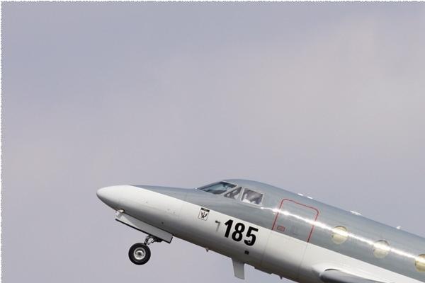 Photo#1440-1-Dassault Falcon 10Mer
