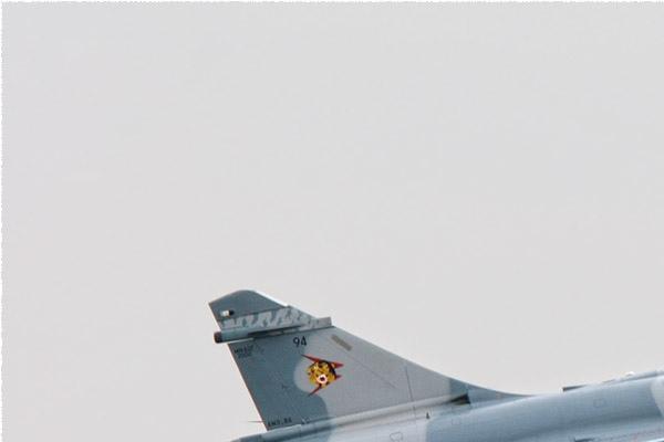 Photo#1453-1-Dassault Mirage 2000C