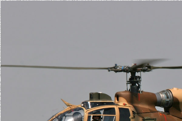 Photo#1461-1-Aerospatiale SA341F Gazelle