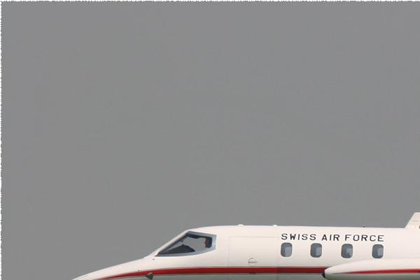 Photo#1464-1-Learjet 35A