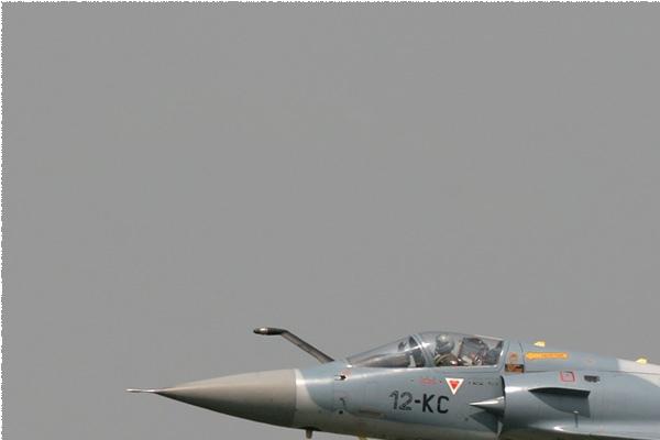Photo#1471-1-Dassault Mirage 2000C