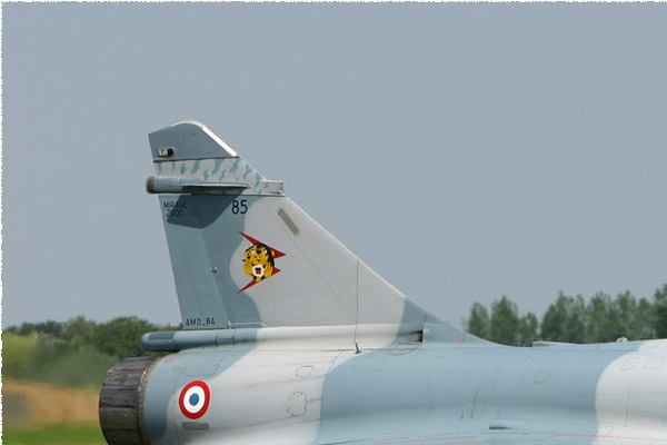 Photo#1478-1-Dassault Mirage 2000C