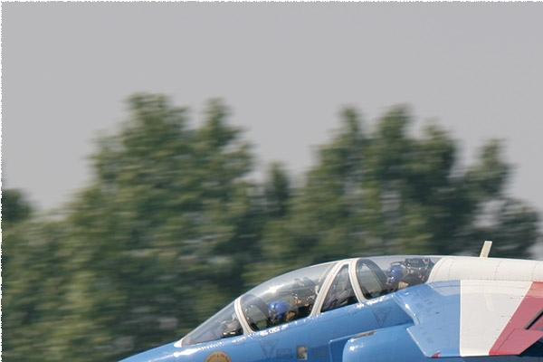 Photo#1493-1-Dassault-Dornier Alphajet E