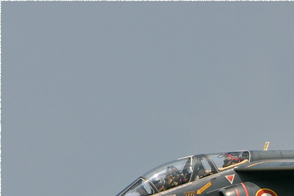 Photo#1515-1-Dassault-Dornier Alphajet E