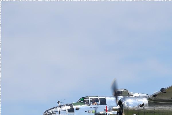 Photo#1520-1-North American B-25J Mitchell