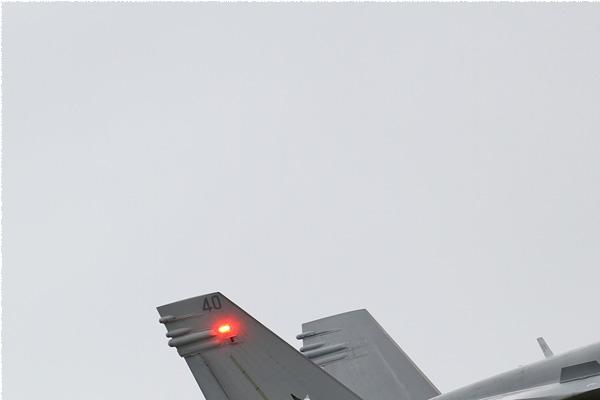 Photo#1525-1-McDonnell Douglas F-18C Hornet