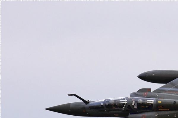 Photo#1531-1-Dassault Mirage 2000D