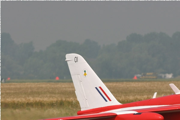 Photo#1535-1-Hawker Siddeley Gnat T1