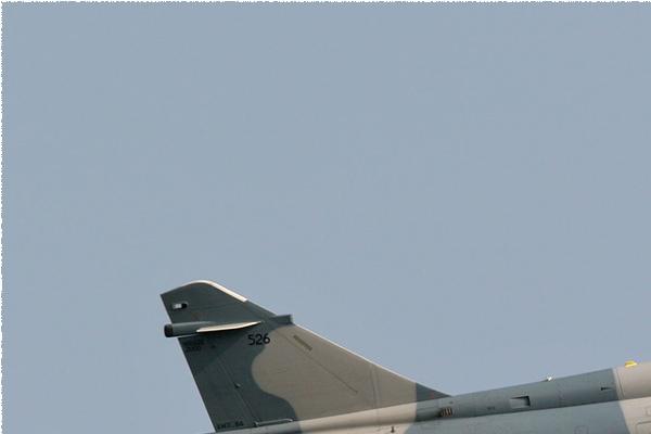 Photo#1589-1-Dassault Mirage 2000B