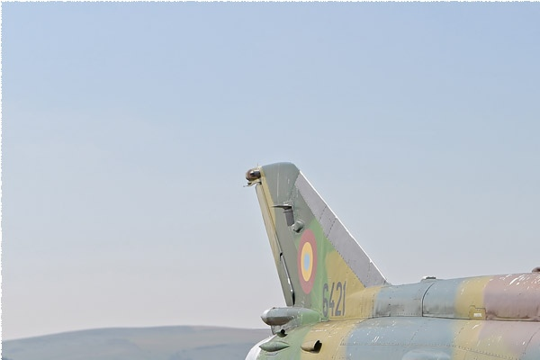 Photo#1616-1-Mikoyan-Gurevich MiG-21MF-75 LanceR A