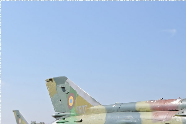 Photo#1617-1-Mikoyan-Gurevich MiG-21MF LanceR A