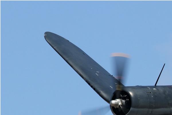 Photo#1626-1-Vought F4U-1A Corsair