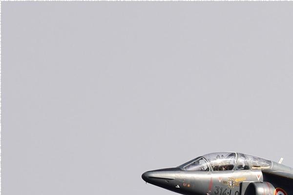 Photo#1629-1-Dassault-Dornier Alphajet E