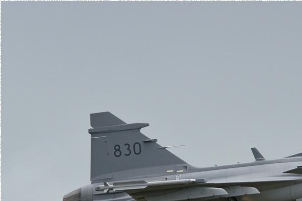 Photo#1632-1-Saab JAS39D Gripen