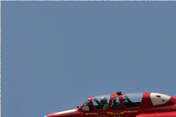 Photo#1633-1-Fouga CM-170R Magister