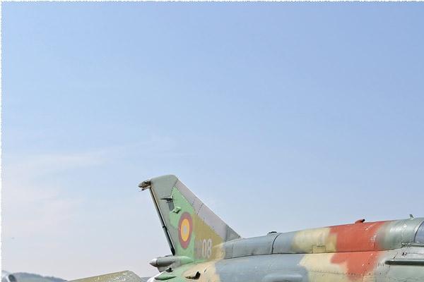 Photo#1643-1-Mikoyan-Gurevich MiG-21MF LanceR A