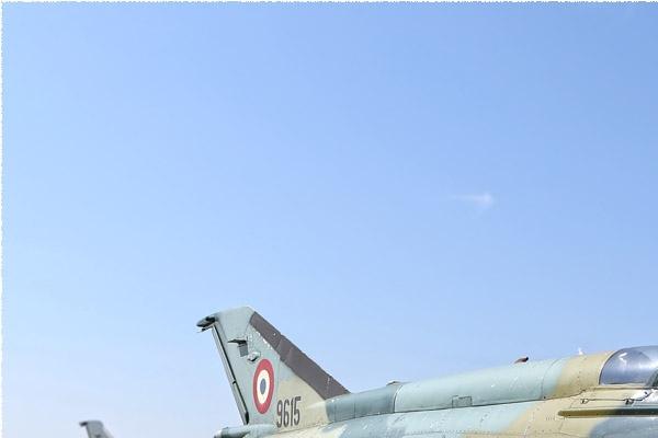 Photo#1644-1-Mikoyan-Gurevich MiG-21MF LanceR A