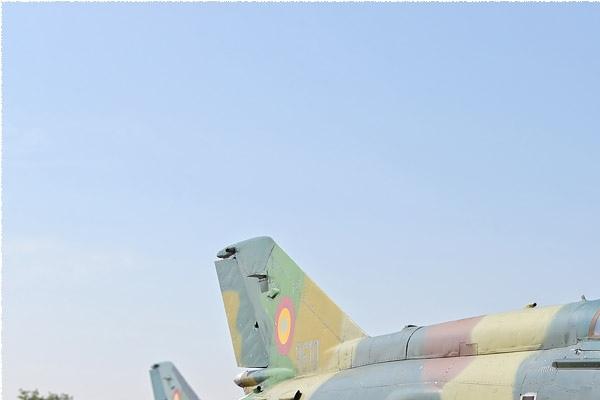 Photo#1647-1-Mikoyan-Gurevich MiG-21MF LanceR A