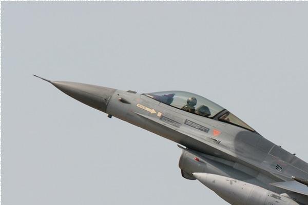 Photo#1648-1-General Dynamics F-16AM Fighting Falcon
