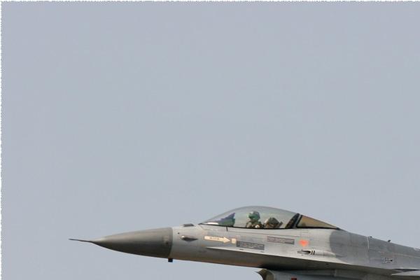 Photo#1649-1-General Dynamics F-16AM Fighting Falcon