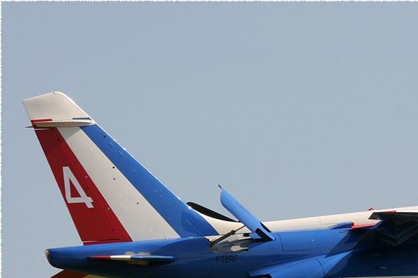 Photo#1662-1-Dassault-Dornier Alphajet E