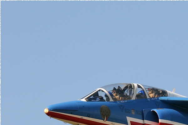 Photo#1665-1-Dassault-Dornier Alphajet E