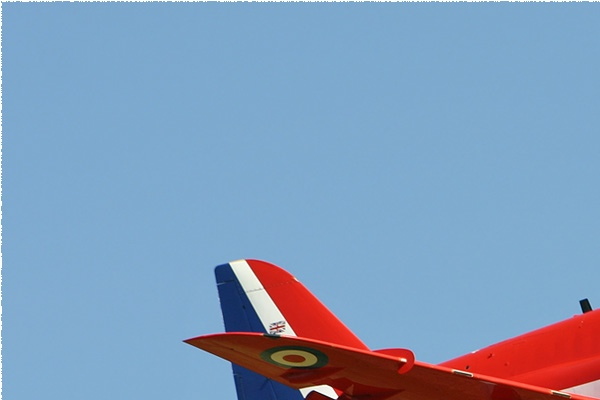 Photo#1670-1-Hawker Siddeley Hawk T1